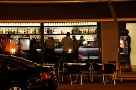 Umbau Café Bar Enothèque 'Le Nidaux'