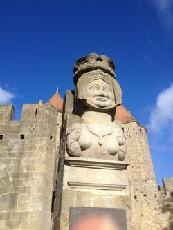 Miss Carcassonne
