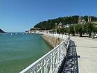 Visit San Sebastian from Biarritz