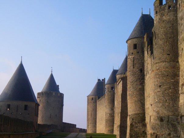 carcassonne Ze Chauffeur