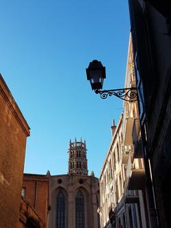 Toulouse visit