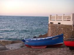 Port de Pêche Guethary
