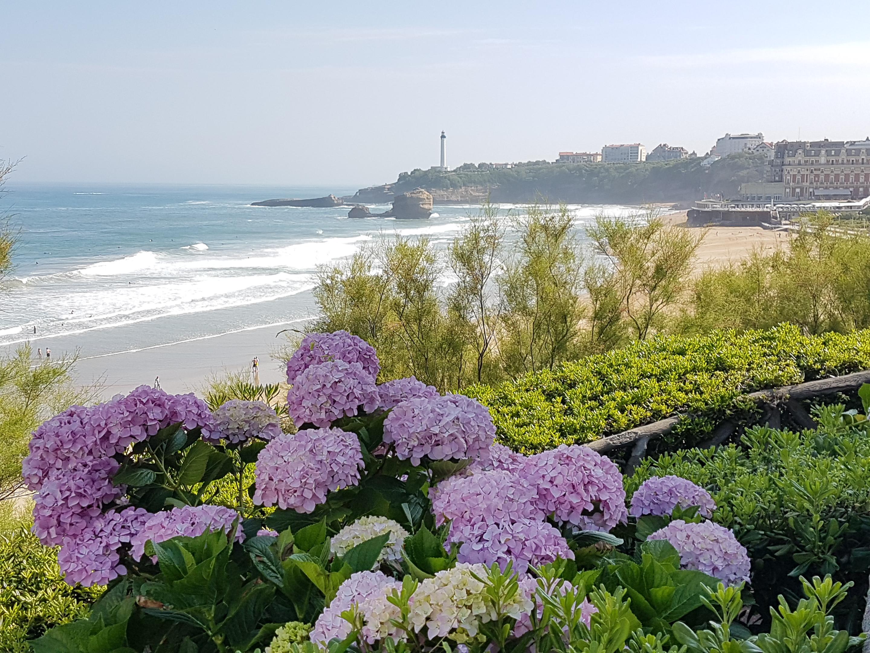 Biarritz Ze Chauffeur