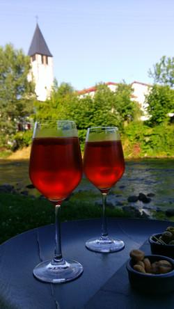 Irrouleguy Wine
