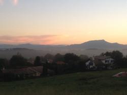 Les Montagnes du Pays Basque