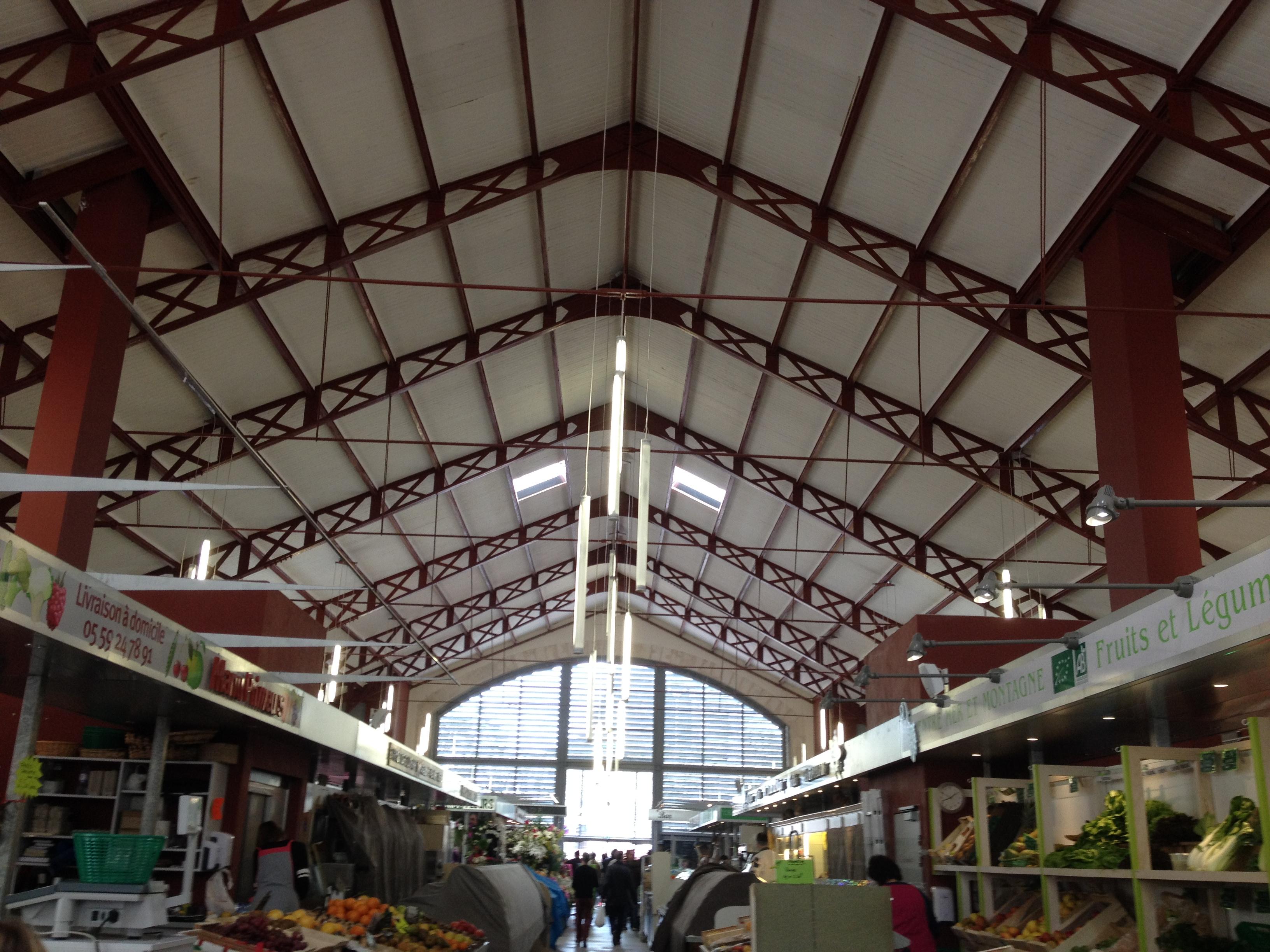 Les Halles Biarritz