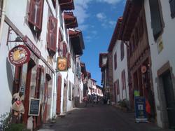 Saint Jean Pied Port