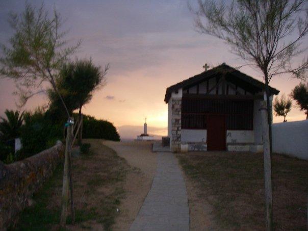 The Chapelle Bidart