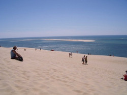 Peace on the Dune
