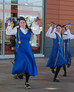Diary Of A New Morris Dancer