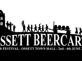 The First Beercart Blog!