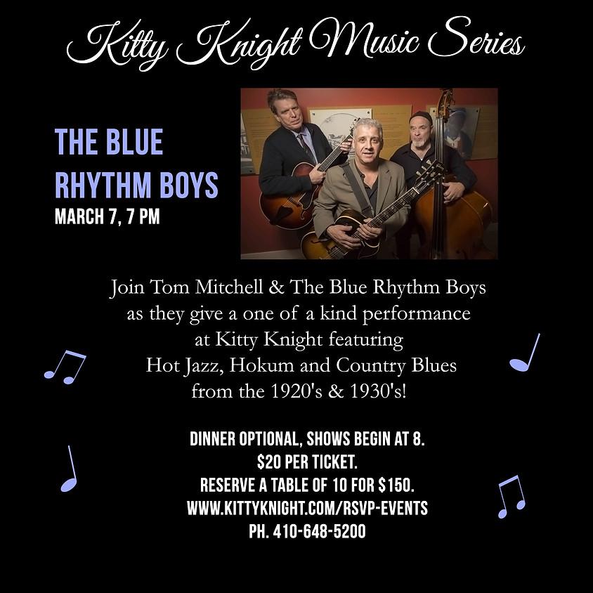 Blue Rhythm Boys