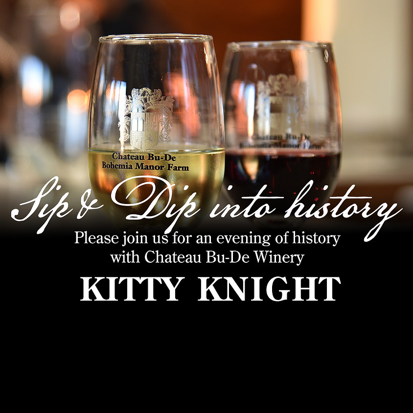 Wine Dinner with Chateau BuDe Winery & Vineyard (1)
