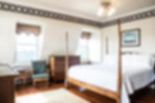 Kitty Knight House Inn Guest Room