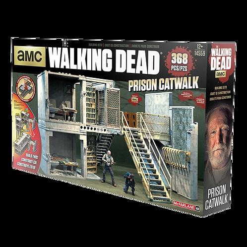 Prison Catwalk Playset