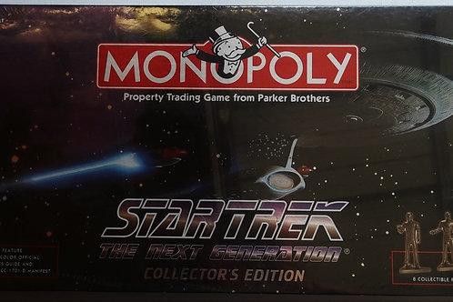 Star Trek : TNG Monopoly