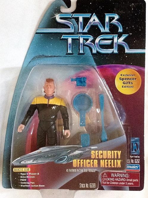 Security Chief Neelix