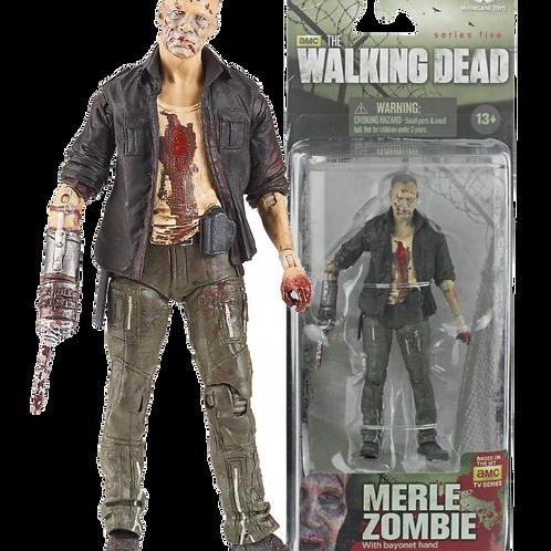 Zombie Merle
