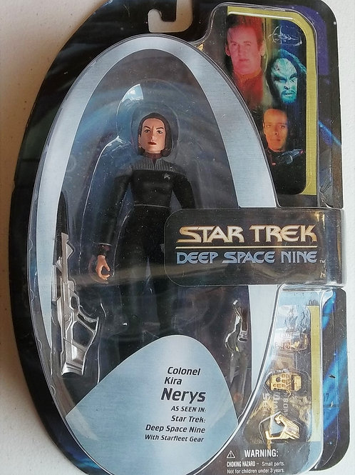 Colonel Kira Nerys