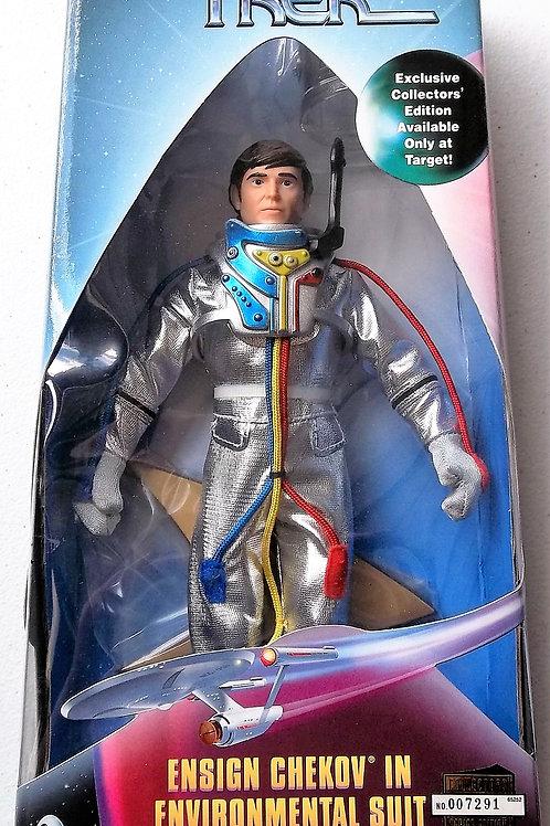Pavel Chekov (Space Suit)