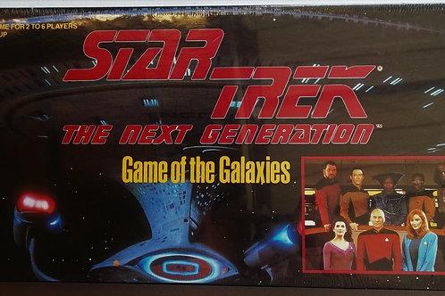 Star Trek : TNG (Board Game)
