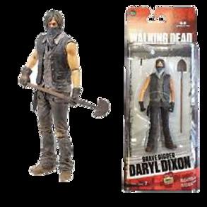 Grave Digger Daryl
