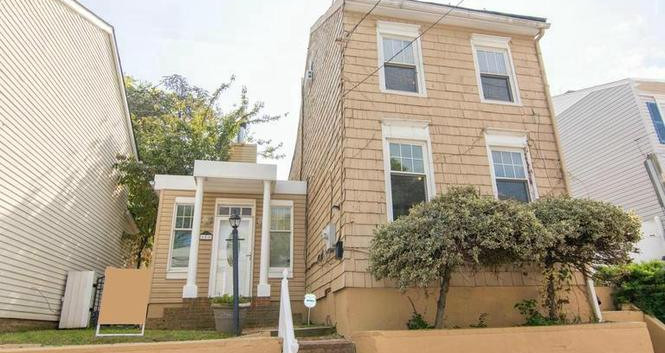 125 Clay Street, Annapolis, MD