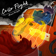 Cello Flight Album Cover
