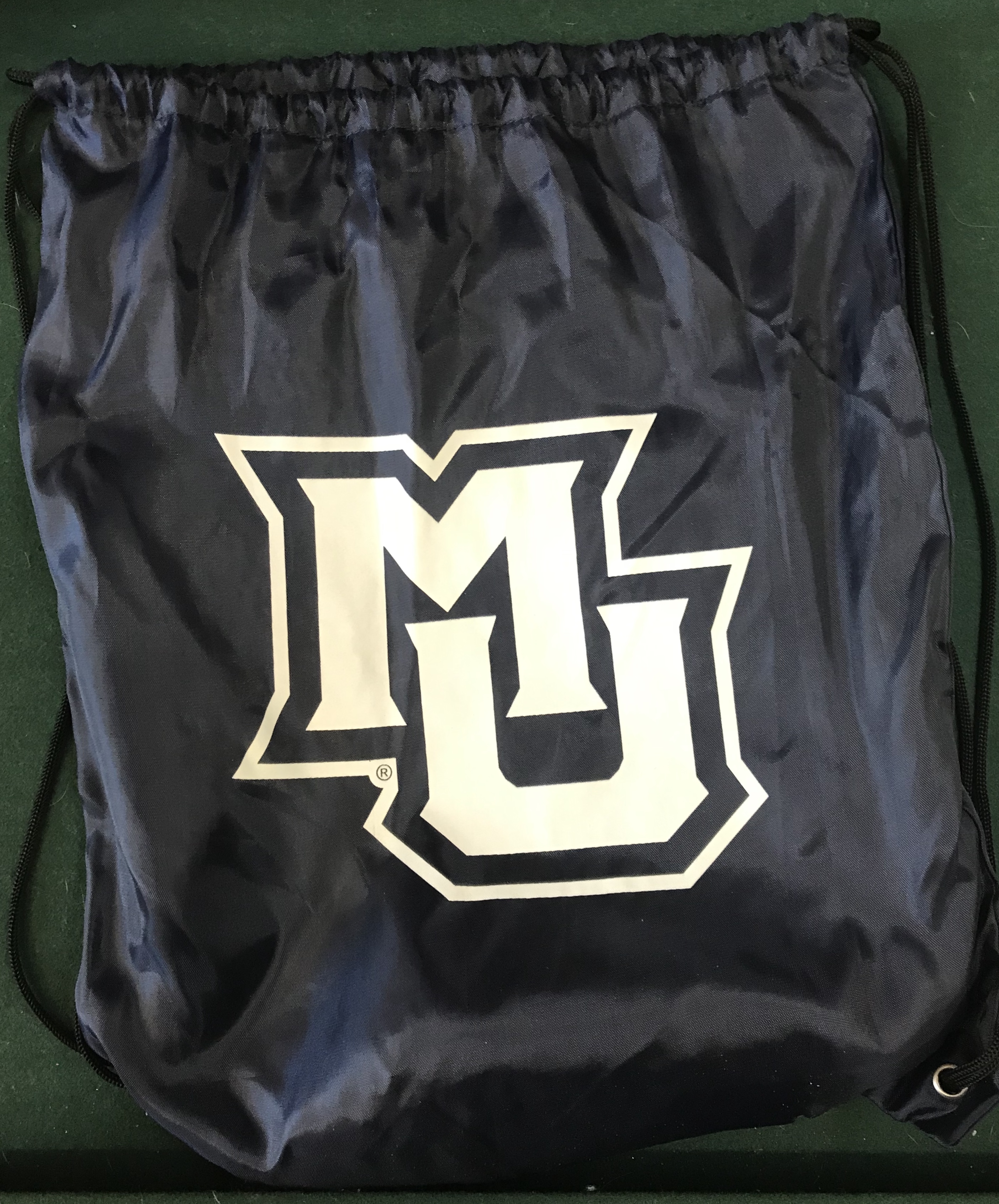 Marquette University Synch Bag