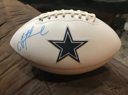 Troy Aikman Dallas Cowboys Football