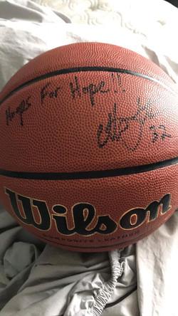 Christian Laettner Basketball