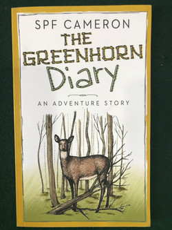 The Greenhorn Diary