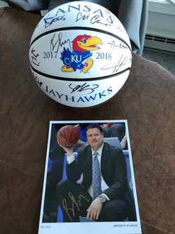 Kansas Jayhawks Basketball