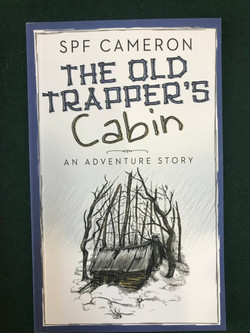 The Old Trapper's Cabin