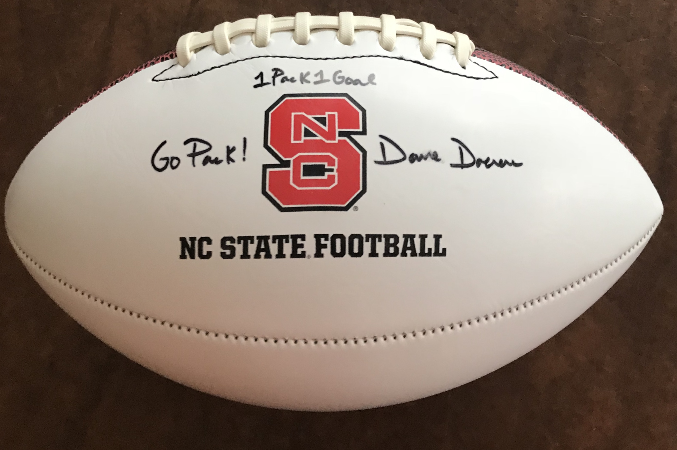 Dave Doeren NC State Football