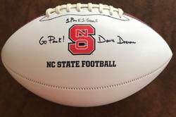 Dave Doeren NC State Football