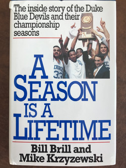 A Season is a Lifetime