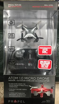 Atom 1.0 Micro Drone