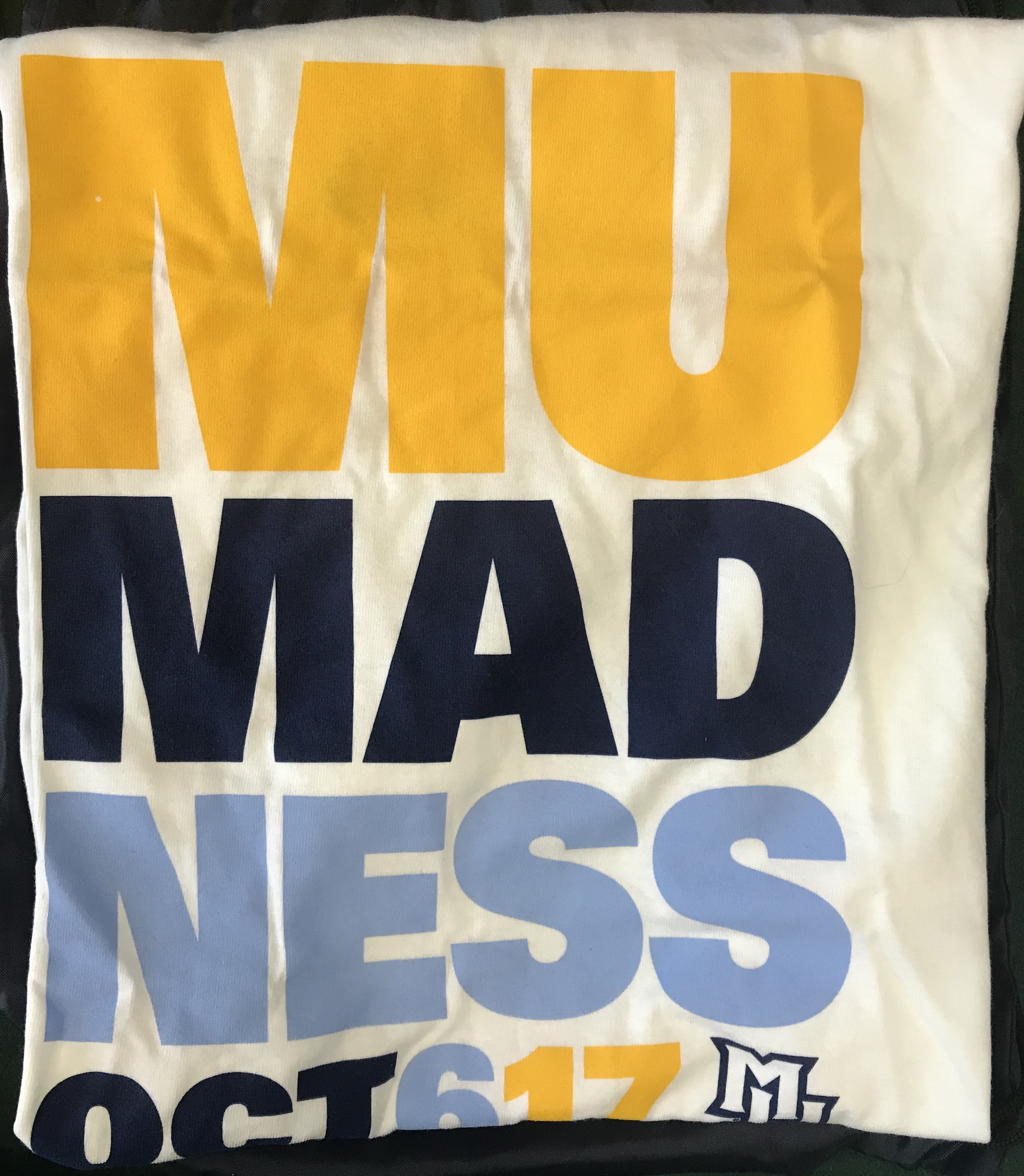 Marquette Basketball T-Shirt