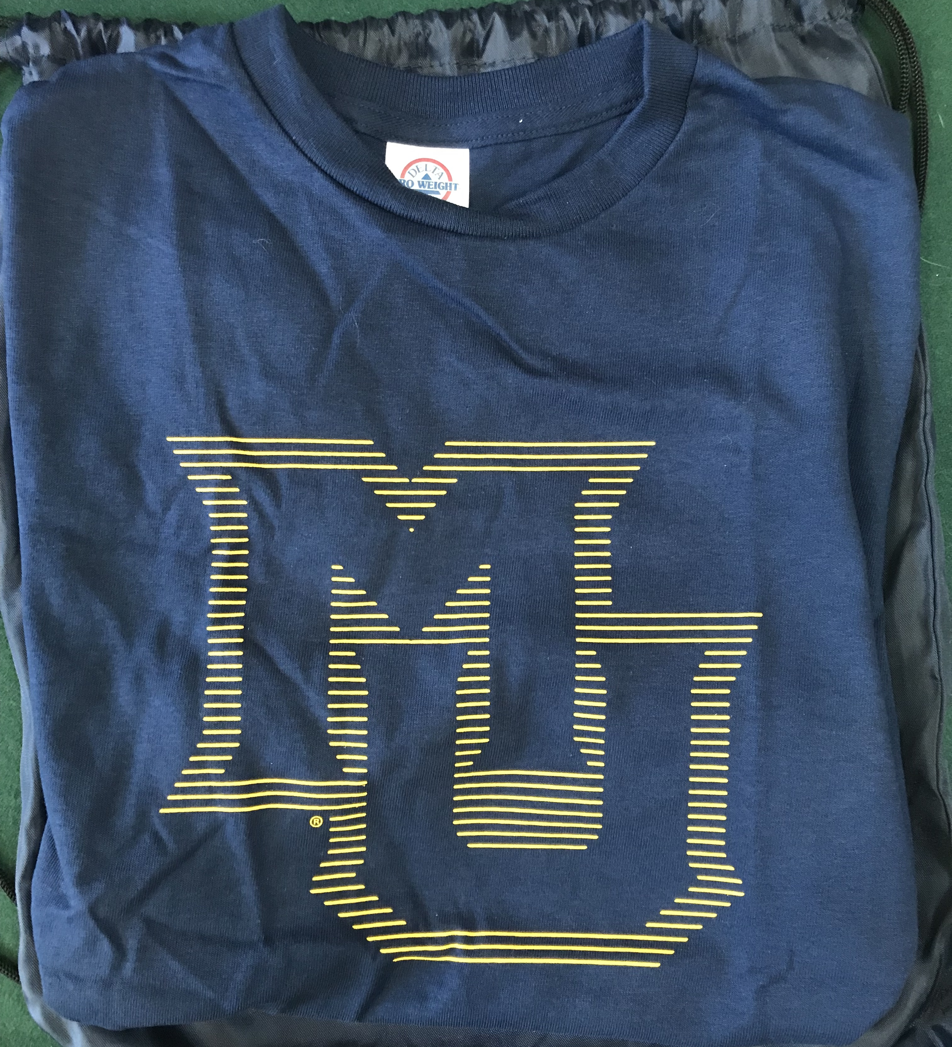 Marquette University T-Shirt