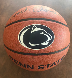 Coach Chambers Penn State Basketball