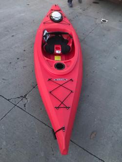Viper Kayak