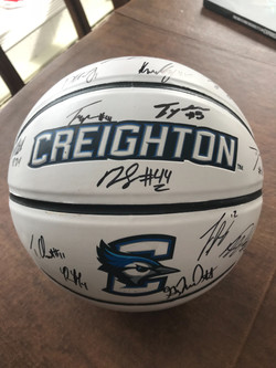 Creighton Basketball