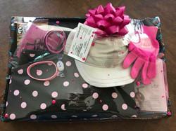 Tough Enough to Wear Pink Basket