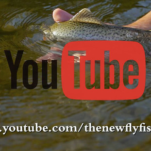 The New Fly Fisher featuring Drift Outfitters & Fly Shop