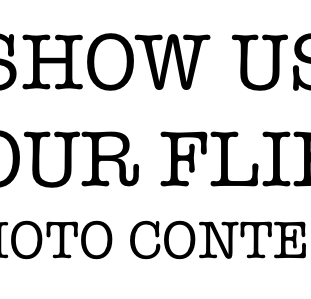 Show Us Your Flies! - Photo Contest