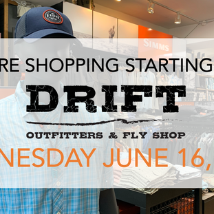 In-Store Shopping - Starting June 16, 2021 - 11:00 AM