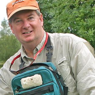 "Ian Martin, Ph.D - ""Fly Fishing the Grand River""- Presentations"