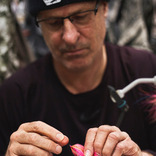 Presentation - Mike Sewards - Jan 11, 2020 2:00 PM @ Drift Outfitters