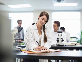 """""""Las mujeres tenemos una participación importante en la ciencia"""""""